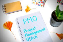 Image of a PMO EPMO Office